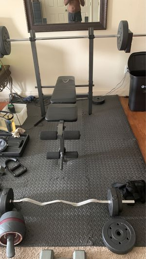 Gym equipment for Sale in High Point, NC
