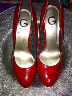 Red High Heels 👠👠 for Sale in Fenton, MO