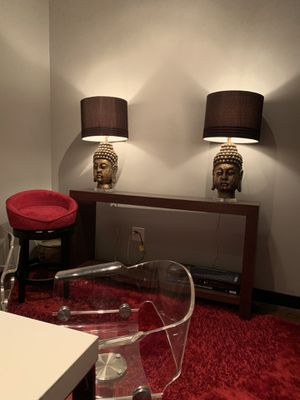 2 Table lamps for Sale in Los Angeles, CA