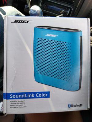 Bose Bluetooth Speaker for Sale in Bell Buckle, TN