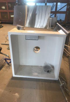 Floor sink for Sale in San Angelo, TX