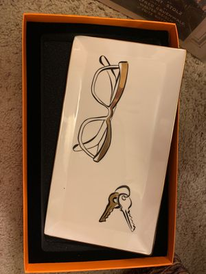 Kate Spade Key Tray for Sale in Silverado, CA