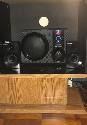 Bluetooth Stereo Surround System for Sale in Washington, DC