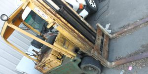 #4000 Clark forklift for Sale in Kent, WA