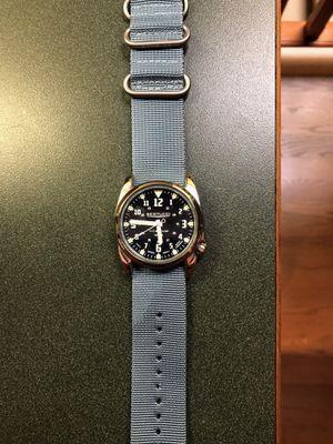 Bertucci titanium watch for Sale in Kirkland, WA