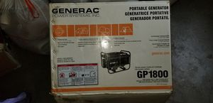 Generator for Sale in Portland, OR