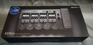 Zoom G5n guitar multi-effects pedal for Sale in Pearl City, HI