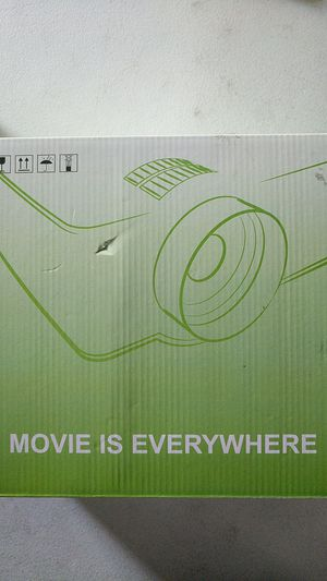Projector for Sale in Fort Lauderdale, FL