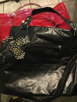 LEATHER BAGS XX Large for Sale in Chicago, IL