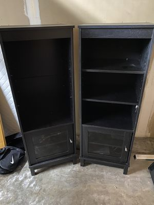 Tv stand table set for Sale in Greensboro, NC