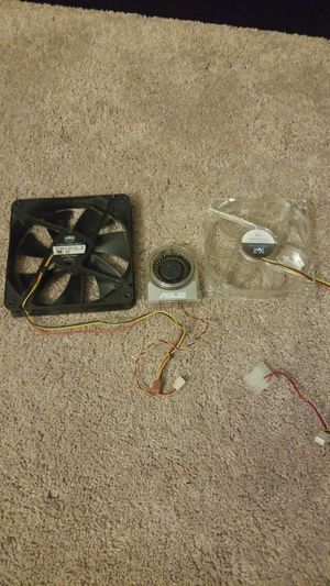 Computer fans for Sale in Corona, CA