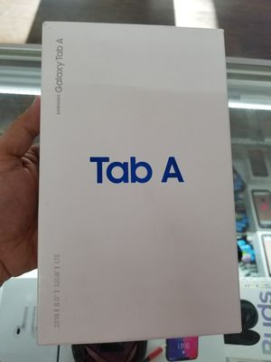 Samsung Galaxy Tab A Cellular, Brand New for Sale in Garland, TX