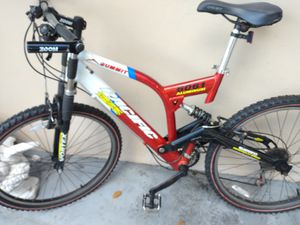 "26"" Pacific mountain bike for Sale in West Palm Beach, FL"