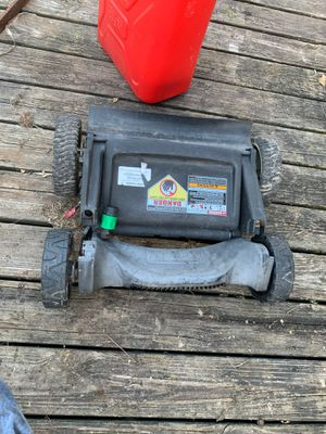 Lawnmower craftsman parts for Sale in Humble, TX