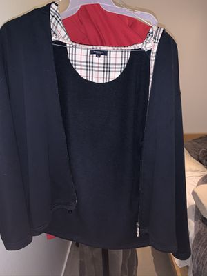 burberry hoodie for Sale in Dallas, TX