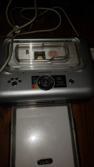 Kodak easy share photo printer for Sale in Norco, CA