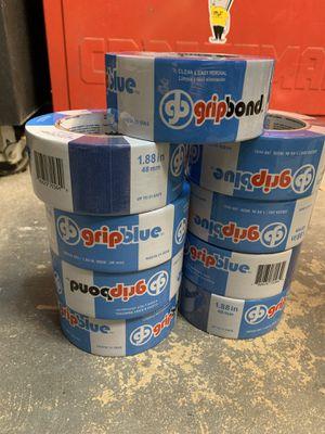 Painters Tape Lot for Sale in Dover, DE