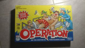 Operation board game for kids for Sale in Fontana, CA