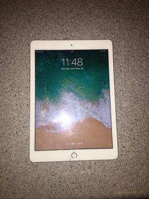 iPad Pro 9.7 256Gb for Sale in Riverview, FL