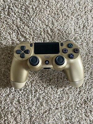 Dual Shock Wireless PS4 Controller for Sale in Binghamton, NY