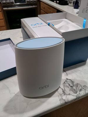 Netgear Orbi AC2200 Mesh Wifi System for Sale in Bloomfield Hills, MI