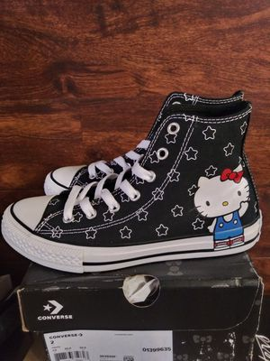 Converse hello kitty for Sale in Granite City, IL