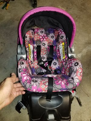 Baby trends car seat for Sale in New Bern, NC