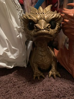 Smaug for Sale in Long Beach, CA