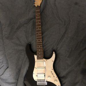 Yamaha EG112C Electric Guitar for Sale in Centreville, VA
