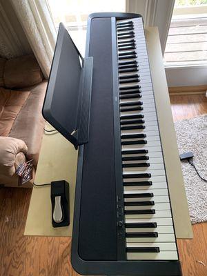Digital piano Korg B1 88 key for Sale in Atlanta, GA