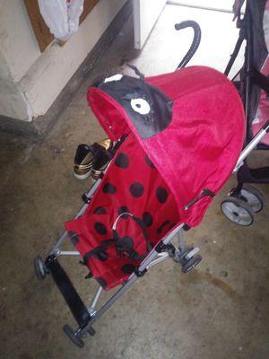 Ladybug umbrella stroller for Sale in Union City, CA