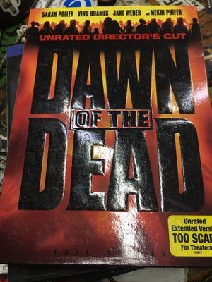Dawn of the Dead for Sale in La Puente, CA