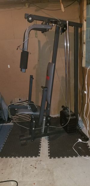 Weider 8510 for Sale in PA, US