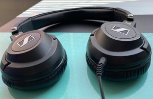 Sennheiser HD Pro 360 Headphones for Sale in Phoenix, AZ