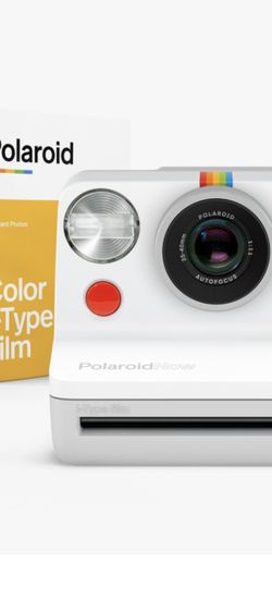 Poloroid Now Camera New for Sale in Los Angeles,  CA