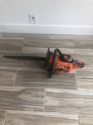 Chainsaw for Sale in West Valley City, UT