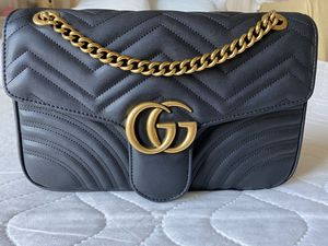 Gucci marmont medium shoulder bag - preloved for Sale in Modesto, CA