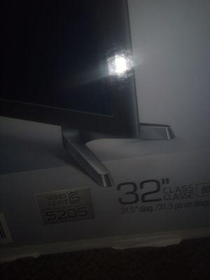 Pick ups only Brand new Samsung smart TV for Sale in Oceanside, CA
