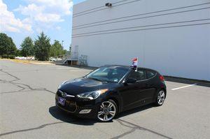 2012 Hyundai Veloster for Sale in Sterling, VA