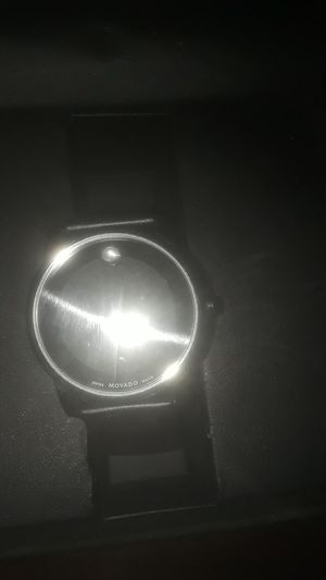 Movado classic watch for Sale in Modesto, CA