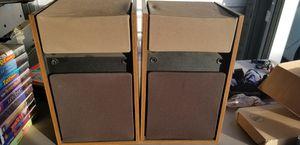 Vintage Bose Speakers Work Excellent for Sale in Fresno, CA