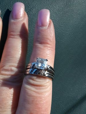 Wedding set for Sale in Tacoma, WA