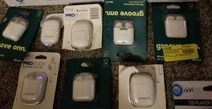 Wireless headphones for Sale in Beaverton, MI