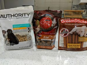 Dog treats $5 for all for Sale in Elk Grove, CA