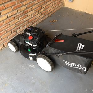 Lawn mower for Sale in Burleson, TX