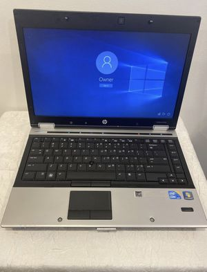 "HP Elitebook 8440 14"" Intel for Sale in Upper Marlboro, MD"