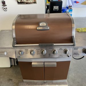 Propane BBQ, Garage Stored. for Sale in Redondo Beach, CA