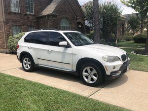 BMW X5 for Sale in Houston, TX