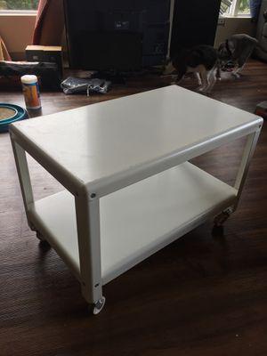 IKEA Rolling Shelf for Sale in Seattle, WA