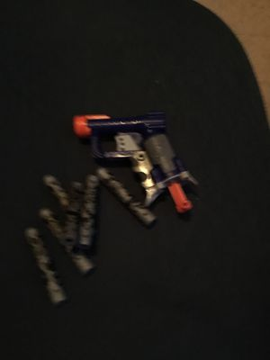 Nerf gun for Sale in Fort Worth, TX